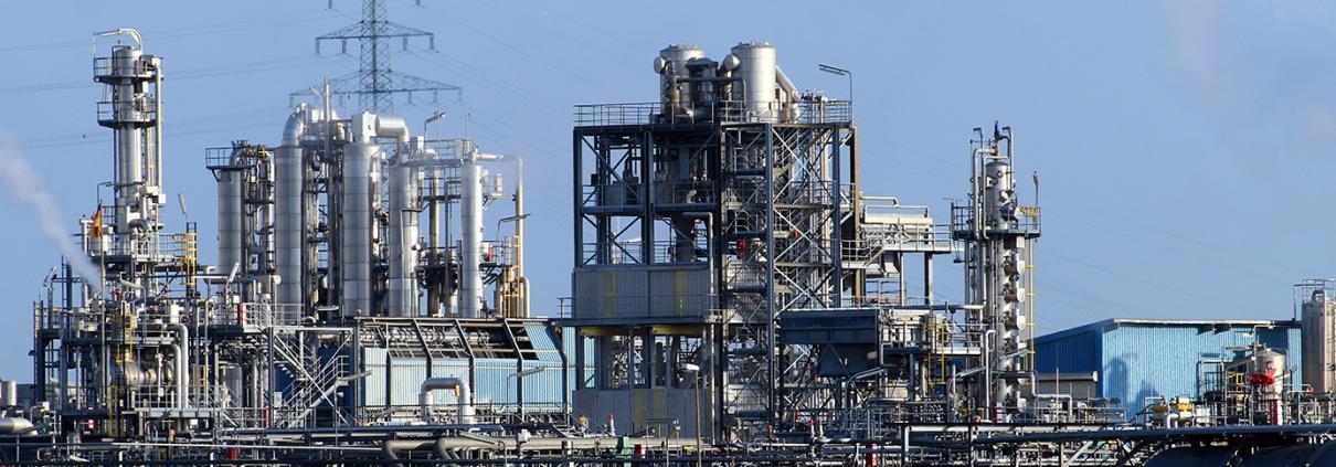 Industrie-, Bahn- und Schifffahrtkühler